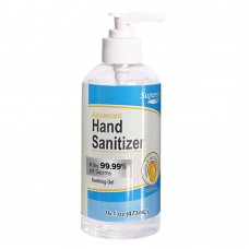 FDA Approved hand sanitizer