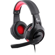 Xtech - Headset - Wired
