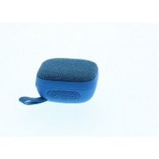 Xtech bluetooth- Speakers - Blue