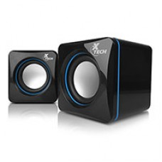 Xtech XTS-110 - Speakers - for PC