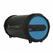 Rockit Bluetooth Speaker FM Radio,Micro SD Card, USB, AUX
