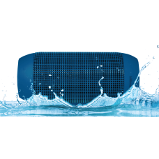 water resistant bluetooth speaker with Siri funtion