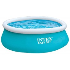 "Intex 6' X 20"" Easy Set Pool"